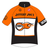 Jittery Joe's Training Fit Cycling Jersey