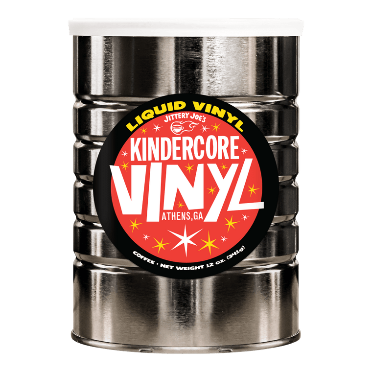 Kindercore Liquid Vinyl