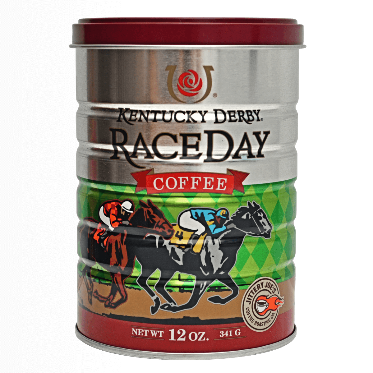 Kentucky Derby® Race Day Coffee