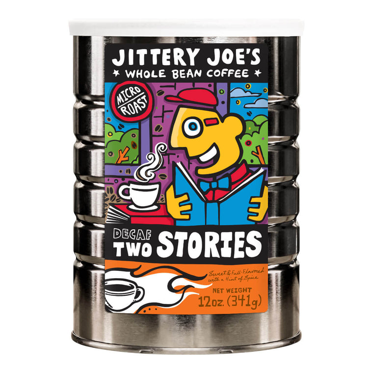 Two Stories Decaf
