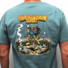 Widespread Panic Proving Grounds T-Shirt - Unisex