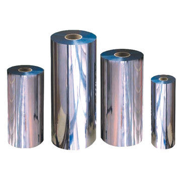 Silver Mirror Laminating Film