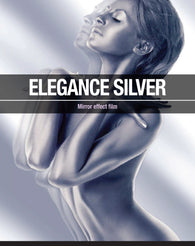 Luxury Silver Laminating Film  is the ideal laminating film for luxury packaging that requires a high degree of shine. Specially formulated with a high shine finish, this luxury black laminating film will enhance your clients new perfume, electronic tablet, book cover or fragrance packaging.  Luxury Silver Thermal Laminating Films are made of Bi-oriented Polypropylene film (BOPP), with an extrusion-coated EVA on one side of the film, allowing the adherence to the support to be laminated through heat. An exc