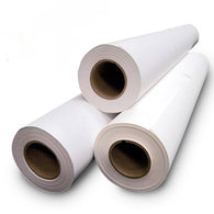 sand textured laminating film for heat presses