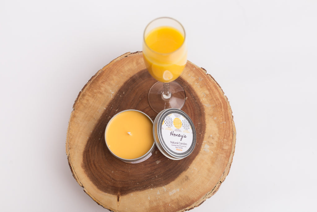 aromatherapy candles, soy aromatherapy candles, scented candles, highly fragrant candles, best soy candles, strong candles, spring candles, brunch candles