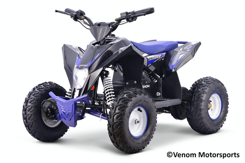 Venom 1300W E-Madix ATV Replacement Parts + Accessories