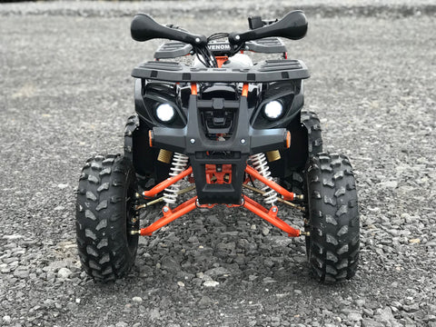 adult electric atv for sale near me for cheap 1500w e-grizzly e-kodiak model