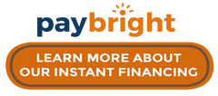 PayBright Financing with Venom motorsports Canada