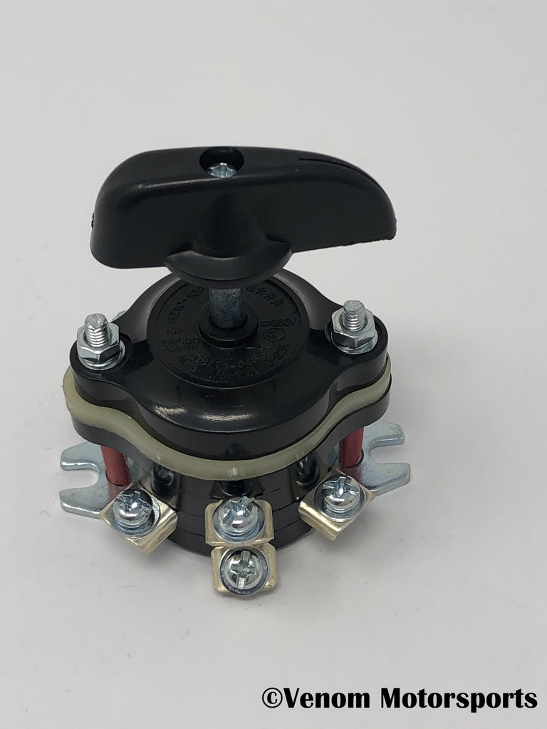 Replacement Gear Selector | Venom 1000W-1300W ATV