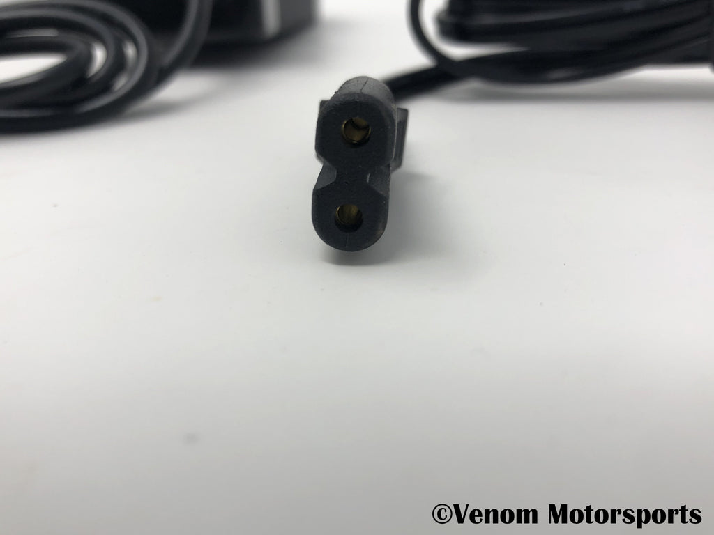 Replacement Charger 36V 1000W | Venom Quad Racer