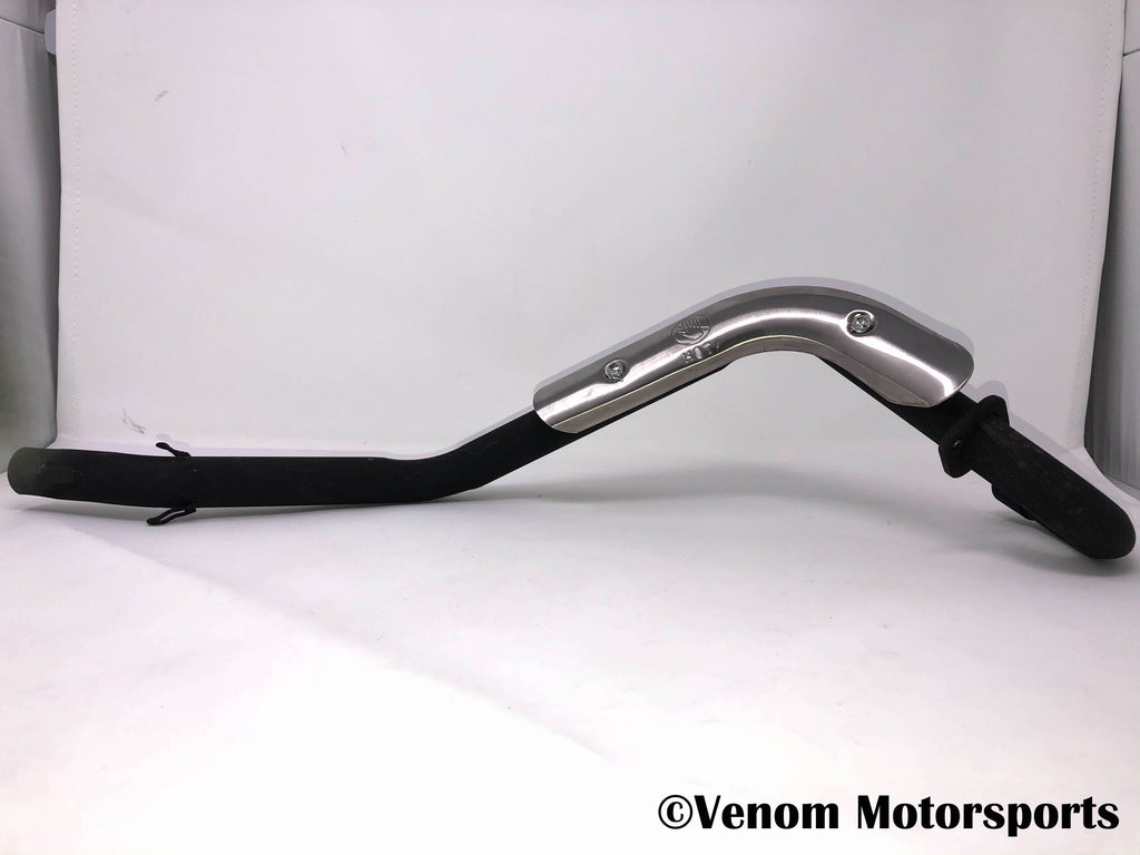 Replacement Exhaust Pipe | Venom 125cc ATVs