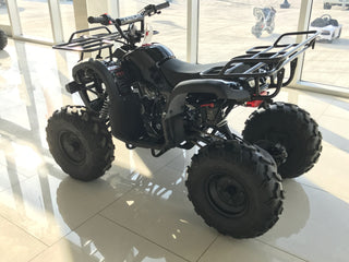 Venom 125cc Kodiak ATV Quad VTT Front & Rear Racks - Fully Automatic