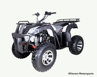 200cc Kodiak ATV - Full Size Adult ATV