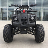 Ultimate 110cc ATV Quad VTT Four-Wheeler 4-Stroke with Front & Rear Racks - Fully Automatic