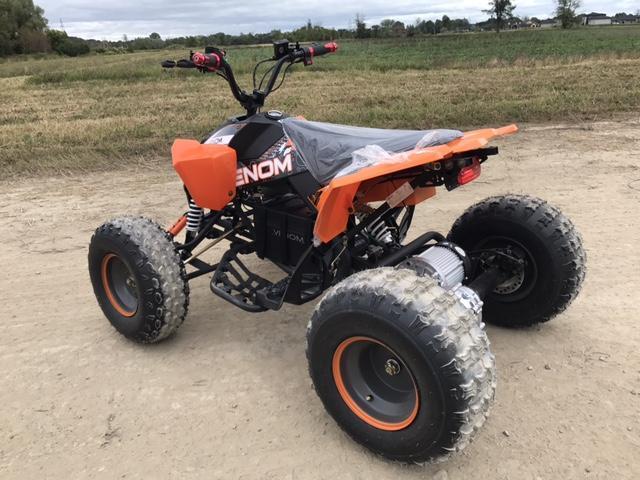 1200w Venom Brushless 48V ATV - E-Madix
