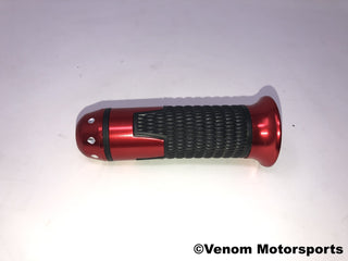 Replacement Hand Grip | Left Side | Venom 1500W ATV