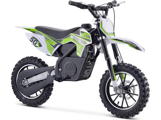 MotoTec Gazella Electric Dirt Bike 500 Watts 24 Volts [PRE-ORDER]