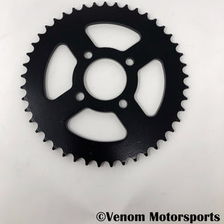 Replacement Rear Sprocket | Venom 125cc ATVs