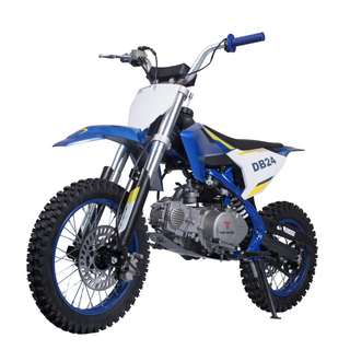 TaoTao 110cc Dirt Bike Motocross DB24 - Semi Automatic