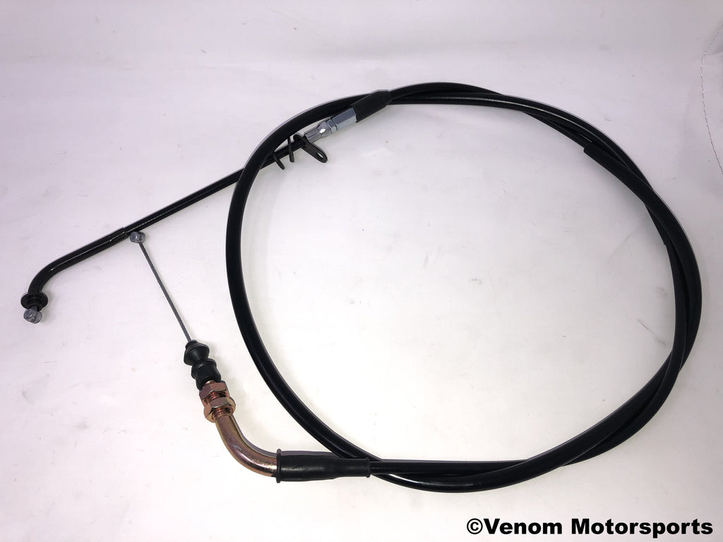 Replacement Throttle Cable | Venom X18 50cc