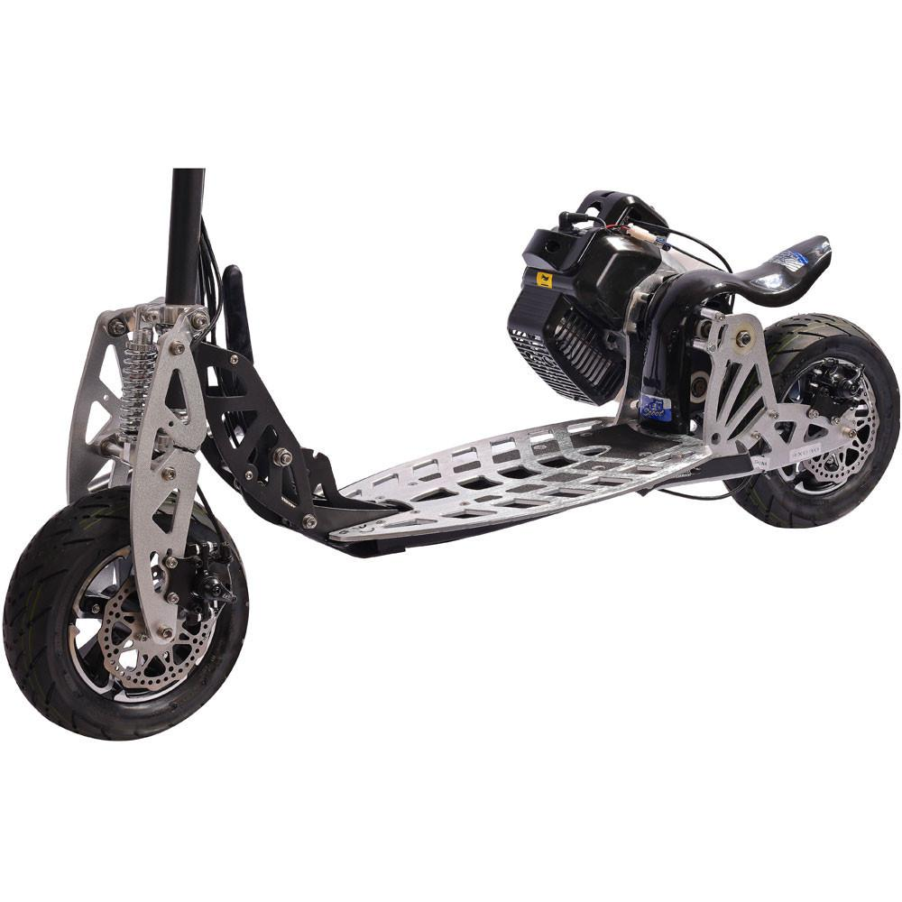 Premium 50cc Gas Power Stand Up Scooter Board - Single Speed