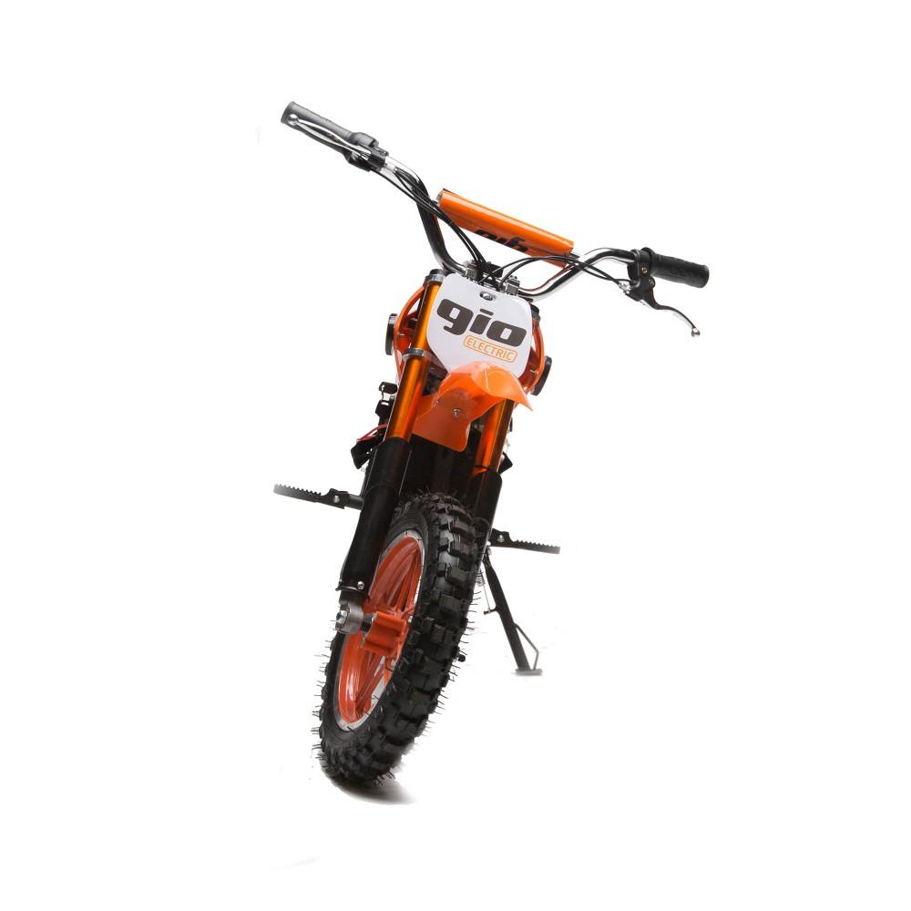 Gio Onyx Electric Dirt Bike Motocross 1000 Watts 36 Volts
