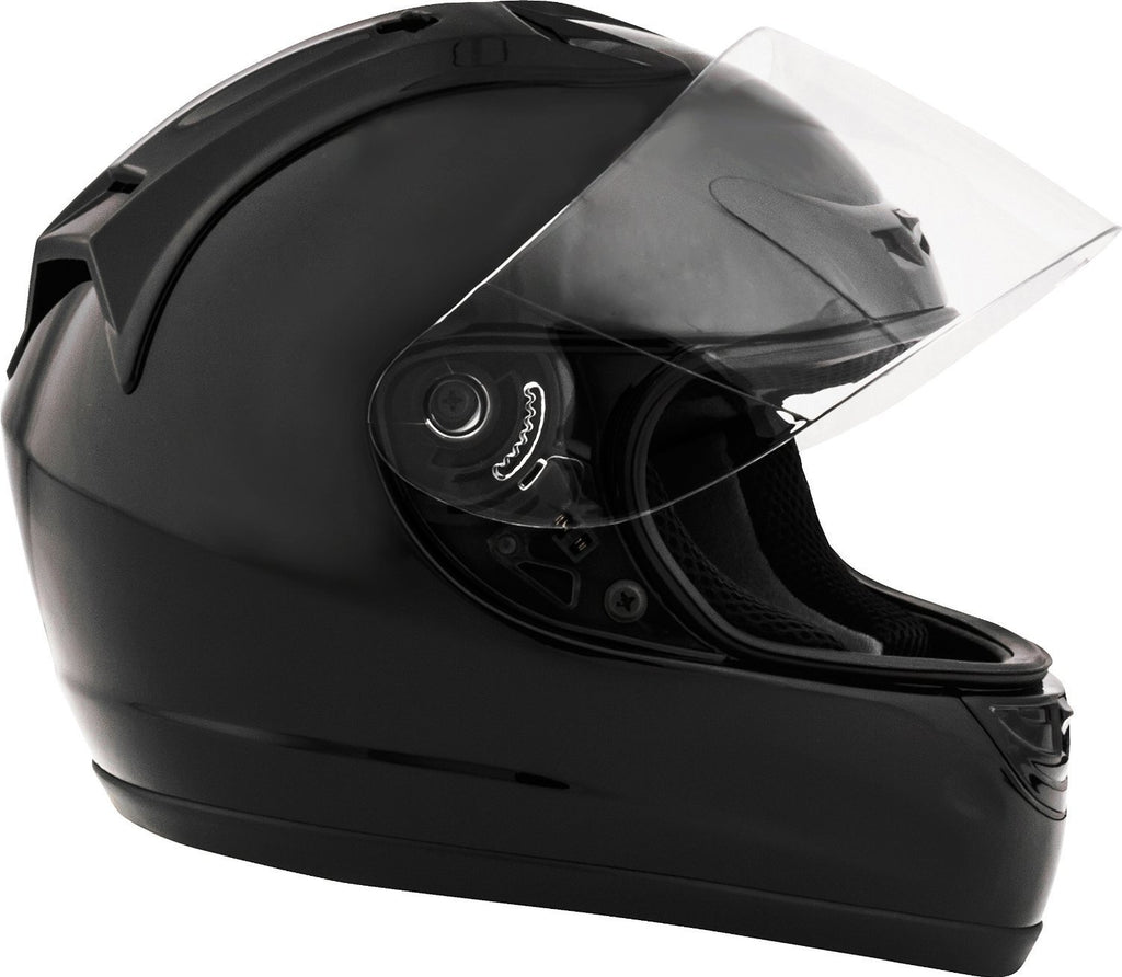 Full face motorycle helmet + $89