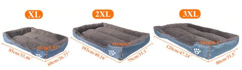 dog bed dog sofia perfect for medium to large breeds, this bed sofia will help prevent arthritis in later life keep your dog off the ground and protect your dogs joints , perfect for big bones fast growing breeds mastiff dogs, German Shepards