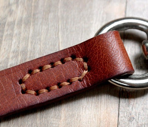 Genuine Leather Dog Lead
