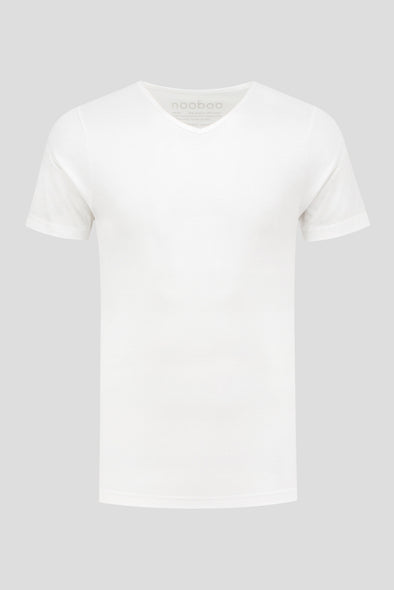 6998 GD - Luxe Bamboo V Neck T-Shirt - 185 g