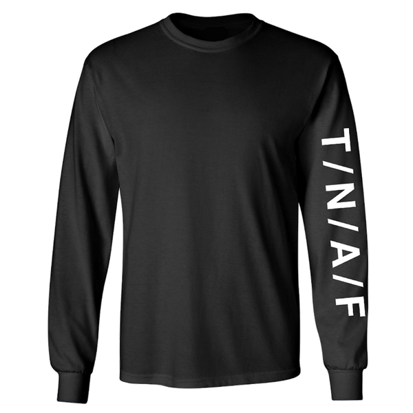 Simple Forms Long Sleeve