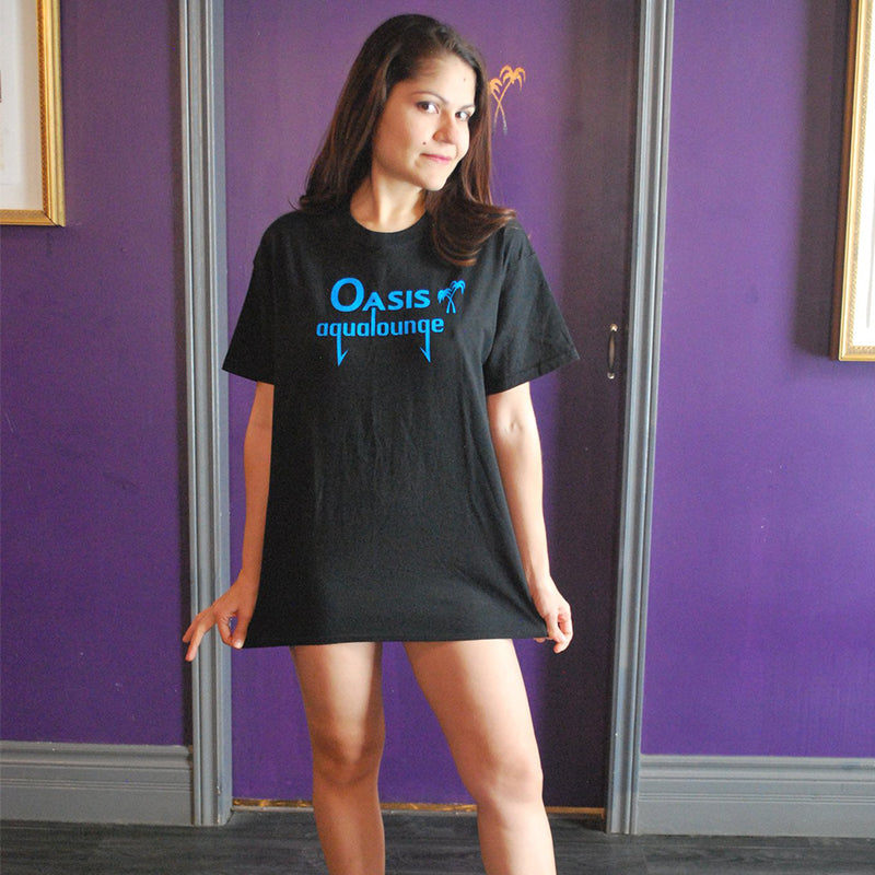 Oasis Short Sleeve T-shirt