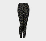 Oasis Yoga Leggings
