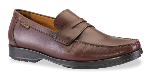 Mephisto Howard Dark Brown