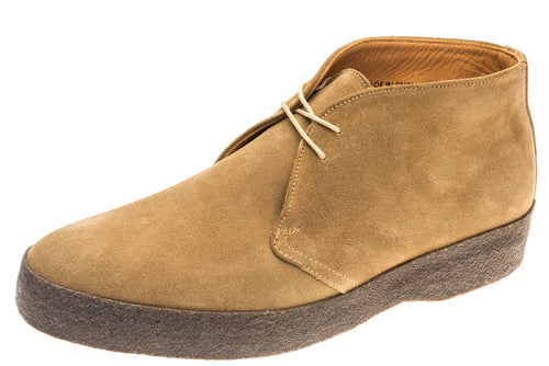 Sanders Dirty Buck Suede Chukka Boot