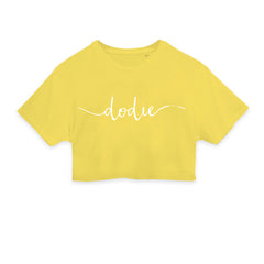 "You EP + 10"" + dodie Crop Top"