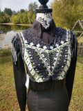 Small bolero set by Kelly's Customs