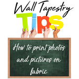 How to print photos and pictures on fabric (3 essential steps)