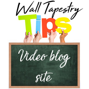 Video blog site