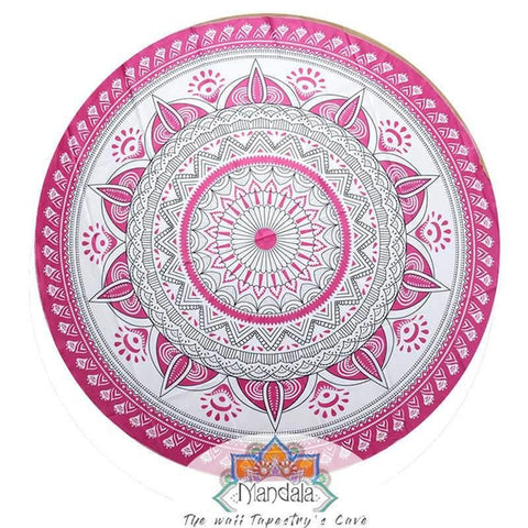 Round beach towel Tapestry