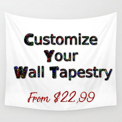 Customize Your Tapestry
