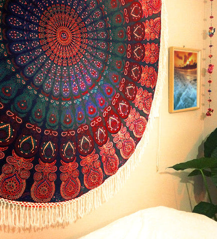 hang rond tapestry