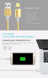 SMART CHARGING CABLE - Innovationprotech