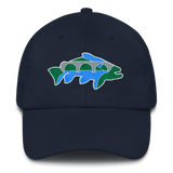 Little Juniata Trout Hat