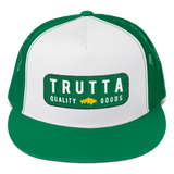 Trutta Harvester Series Trucker