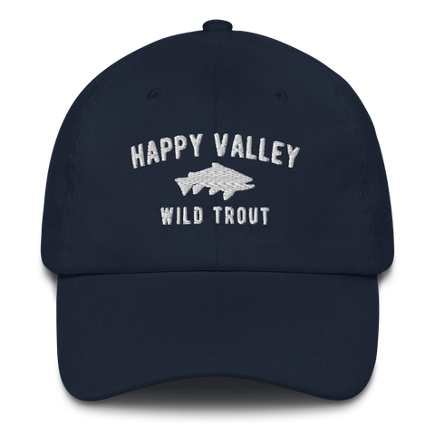 Happy Valley Wild Trout Hat