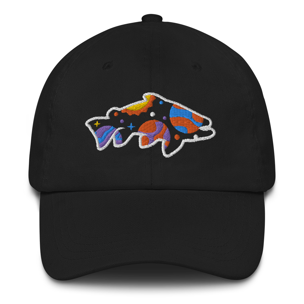 Trouterspace Hat