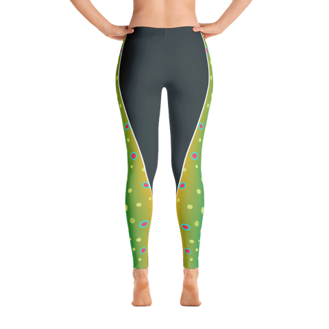 The Hip Brook Trout Leggings