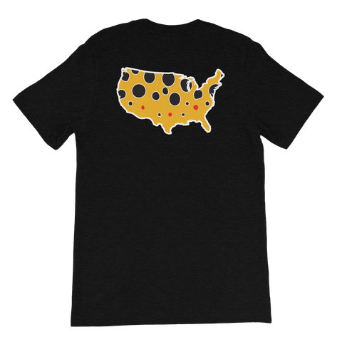 American Brown Trout Tee