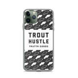 Trout Hustle iPhone Case